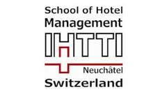 IHTTI School of Hotel Management Logo