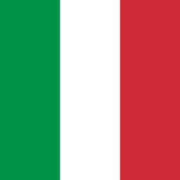 italy flag round icon 256 1