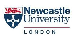 Newcastle University (INTO) Logo
