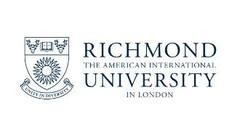Richmond The American International University in London Logo