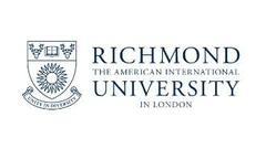 Richmond The American International University in London Logo