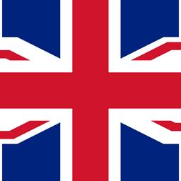 united kingdom flag round icon 256 1