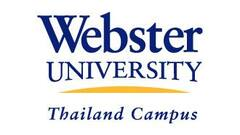 Webster University - Thailand Campus Logo