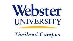 Webster University - Thailand Campus Logo