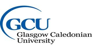 INTO Glasgow Caledonian University Logo