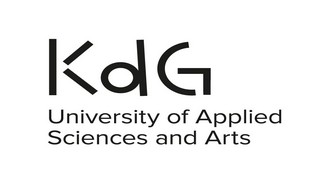 Karel de Grote University College - KdG Logo