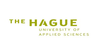 The Hague University of Applied Sciences Logo