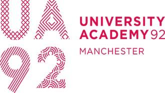University Academy 92 Logo