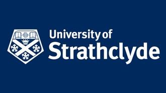 University of Strathclyde, Glasgow Logo
