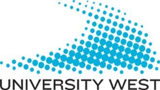 University West Logo