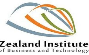 ZIBAT - Zealand Institute of Business and Technology Logo