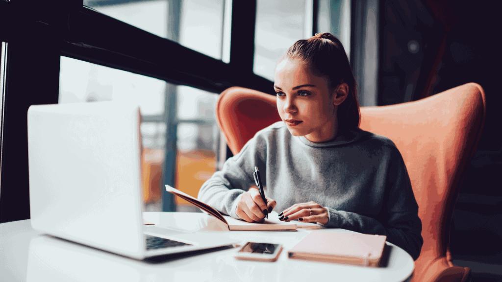 studenta in cautare de job in Olanda