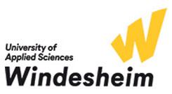 Windesheim University of Applied Sciences Logo