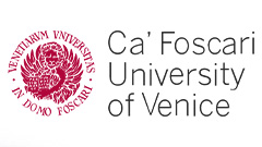 Ca' Foscari University of Venice Logo