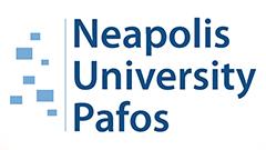Neapolis University Pafos Logo