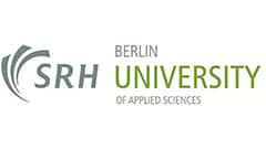 SRH Group Germany Logo